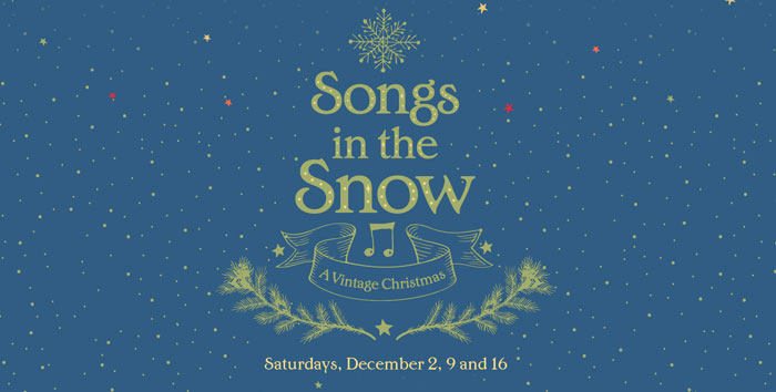 Songs in the Snow